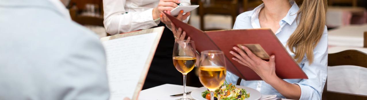 restaurant-bediening